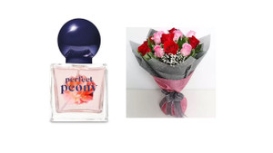 Perfume and Roses