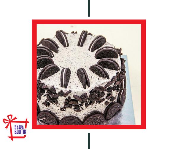 Order cake online Egypt