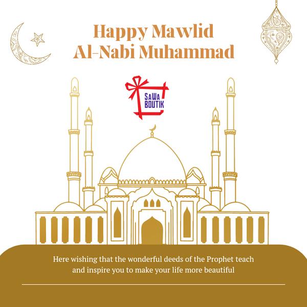 Al Mouled Al Nabawy