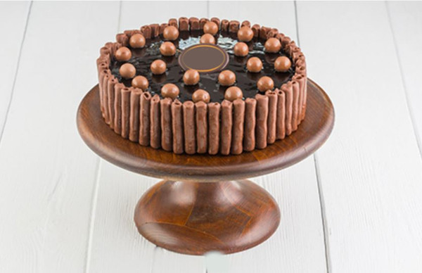 Chocolate Chocolate & More