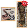 Forester Snake Chaps SNAKECHAP-R - Real Tree Camo