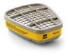 3MR6003 - Organic Vapor / Acid Gas Cartridge  ## 3MR6003 ##