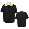 Global Glove GLO-V1 - FrogWear  - High-Visibility Reversible Insulated Safety Vest