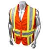 Volcore™ Custom Type O Class 1 FR Vest ## CSVW-01Z4 ##