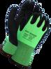 BEST BARRIER C4911 ANSI A4 - 13 Gauge, Cut Resistant Nitrile  Coated Gloves