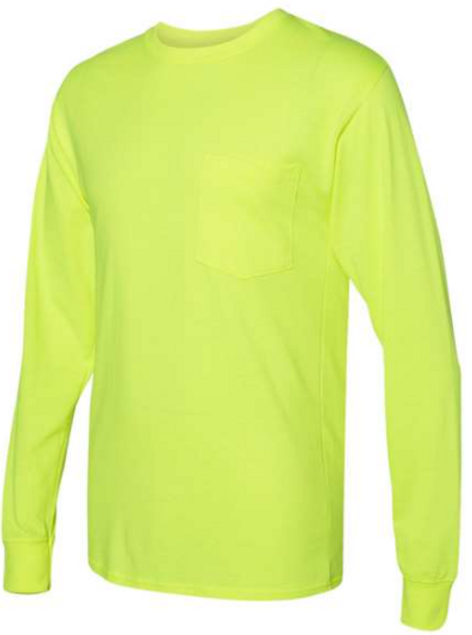 Forester Long-Sleeve Shirt With Pocket