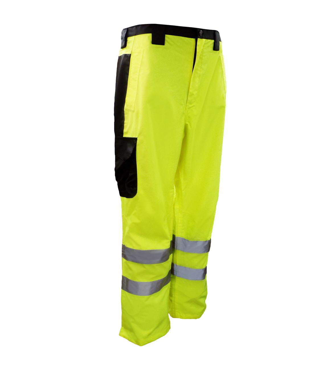 Heavy Duty Rain Pants  ## 7255P ##