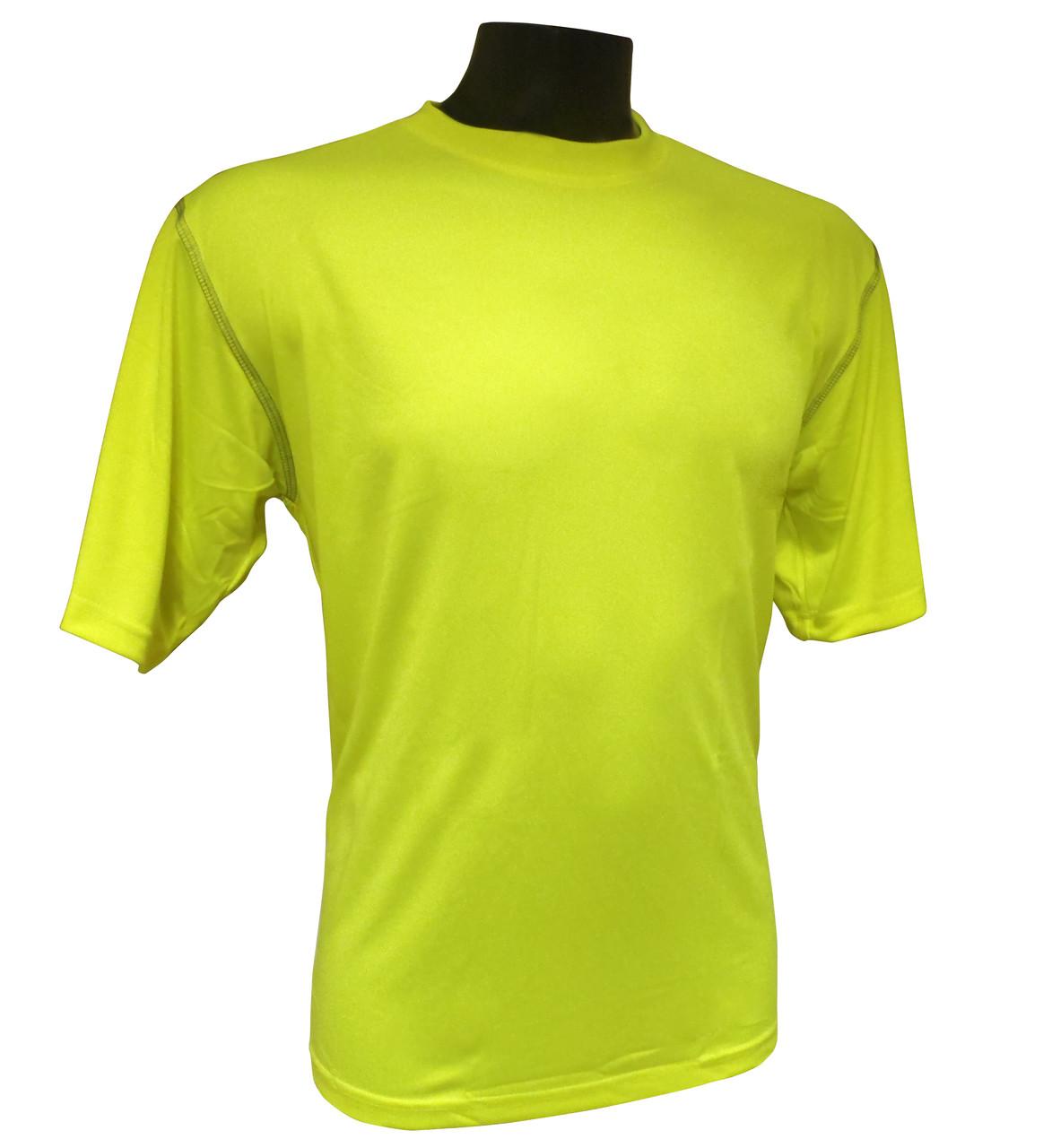 Hi-Vis Dri Knit T-Shirt  ## GLO-200 ##