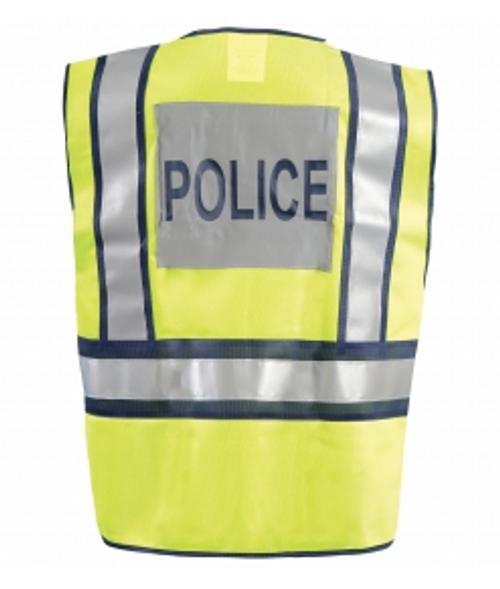 Forester Police Vest