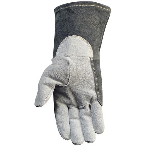 Caiman® 1864  Kontour Deerskin Tig Gloves