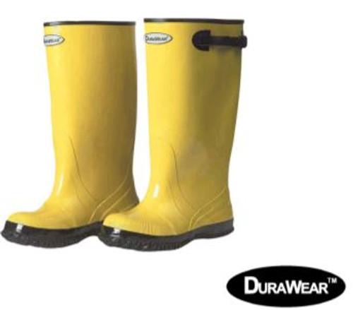 "Liberty DuraWear 1510  Yellow 17""  Slush Boots / Overboots"