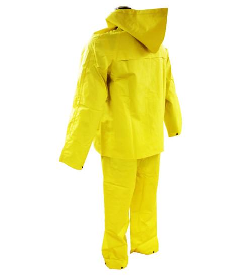 Onguard® Sitex 3 Piece PVC Rainsuits  ##76515 ##