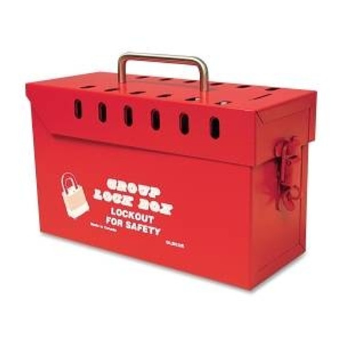 NORTH® Group Lock Boxes