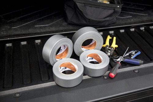 PC 7 Utility Grade, Co-Extruded Duct Tape