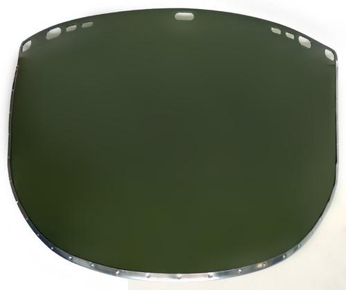 Jackson Safety® 29090 Face Shields Welding Green