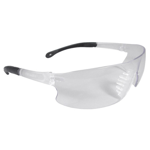 Radians® Rad-Sequel Safety Glasses Anti-Fog Lens