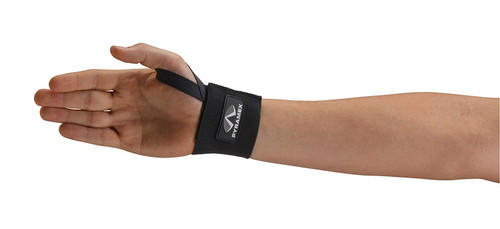 Pyramex® Wrist Wrap with Thumb Loop ## BWS200 ##