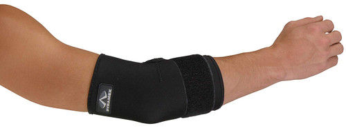 Pyramex® Ambidextrous Elbow Sleeve with Strap ## BES500 ##