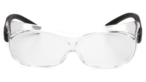 PyramexX® S3510SJ  OTS Safety Glasses - Clear