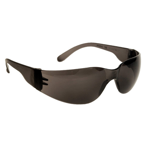 Radians® Mirage Small Safety Glasses Smoke Lens