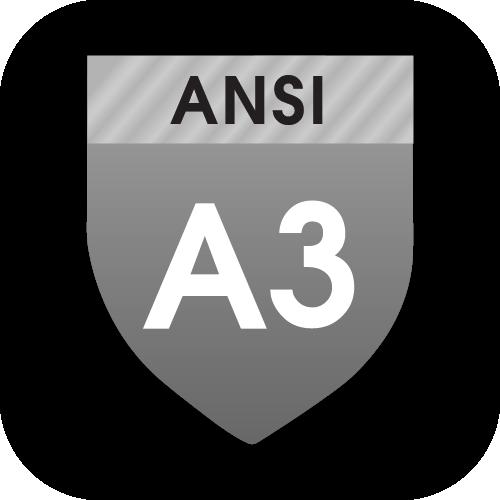 ANSI A3