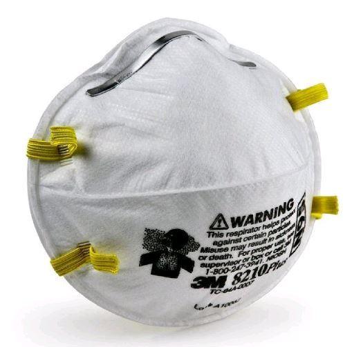 Disposable Masks / Respirators