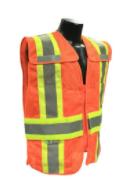 Safety Vest- Class 2