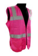 Ladies Safety Wear