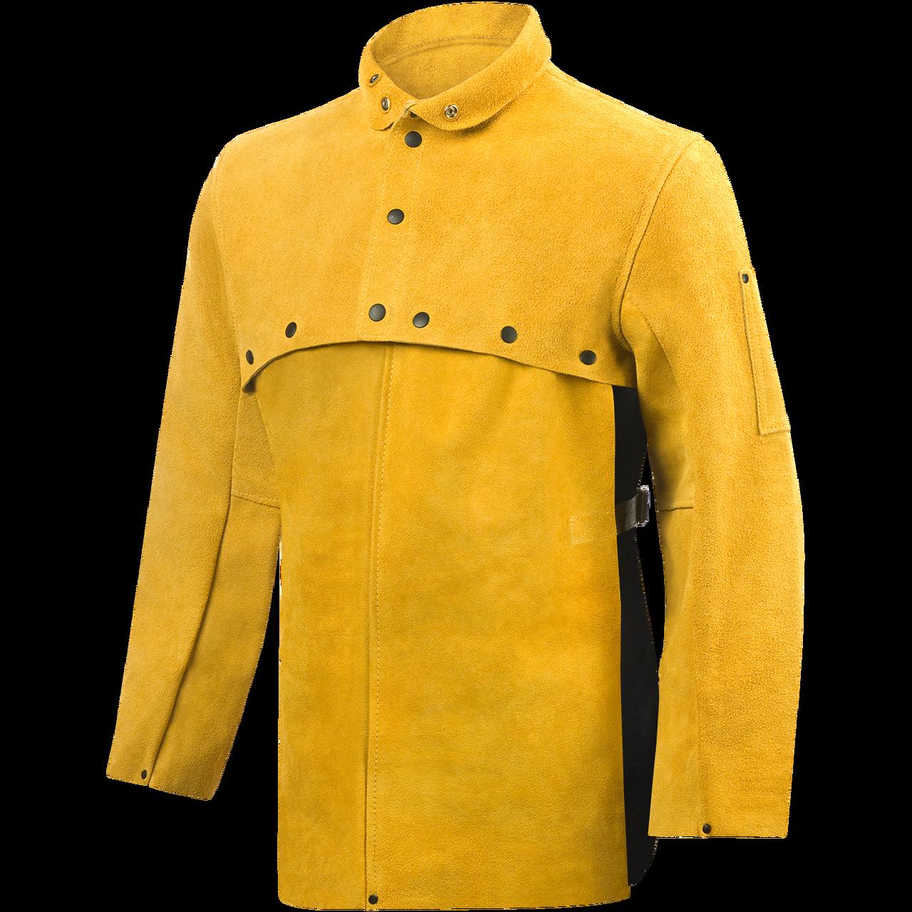 Leather Welding Apparel