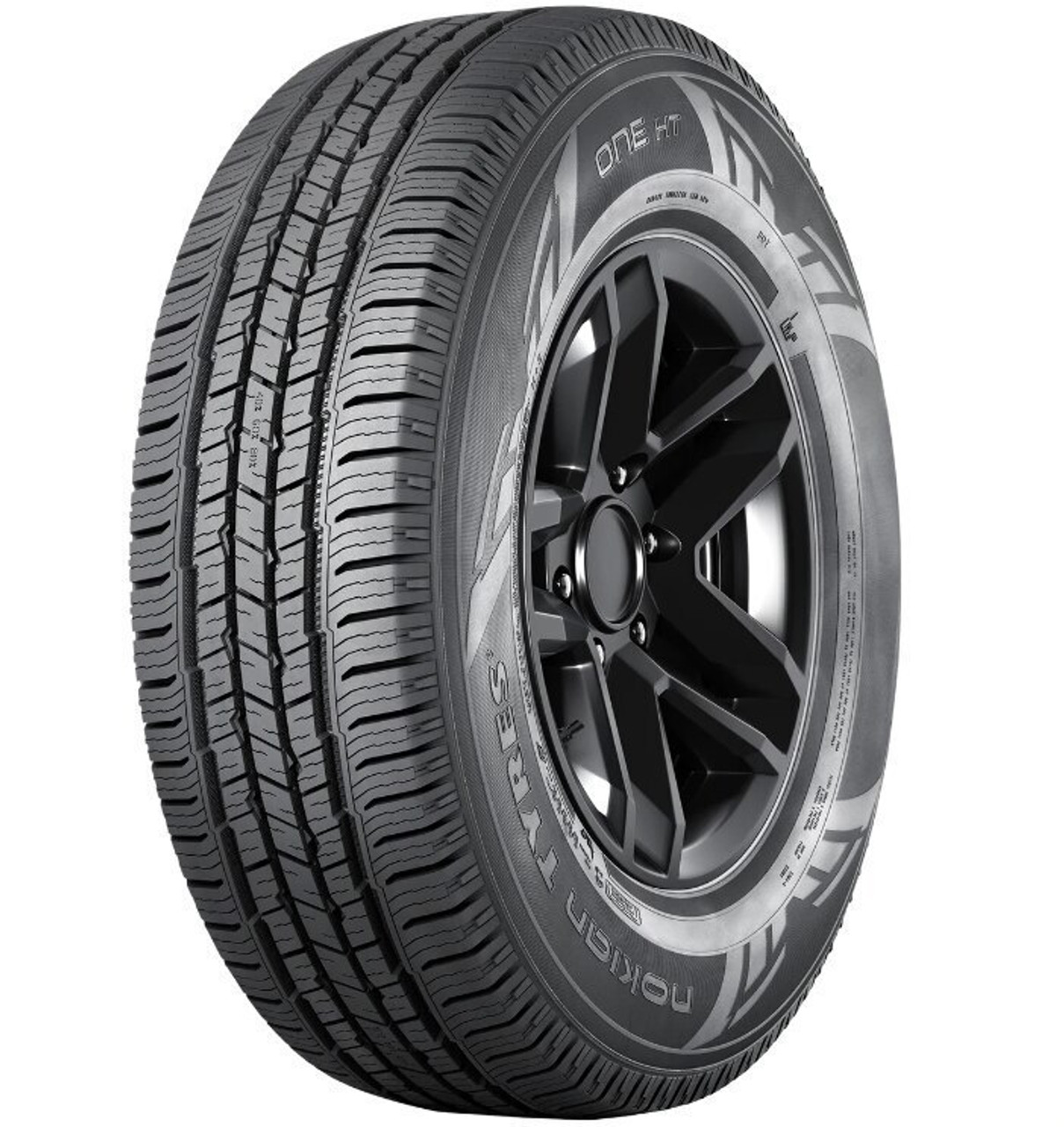 245/70R16 107T NOKIAN One HT