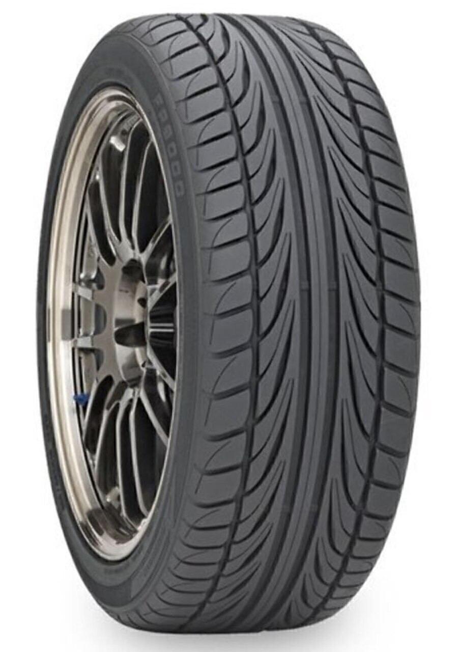 285/30ZR20 OHTSU FP8000 99W XL BLK M+S 300AAA**MADE BY FALKEN**