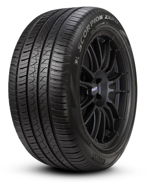 255/50R19XL 107Y PIRELLI SCORPION ZERO ALL SEASON PLUS