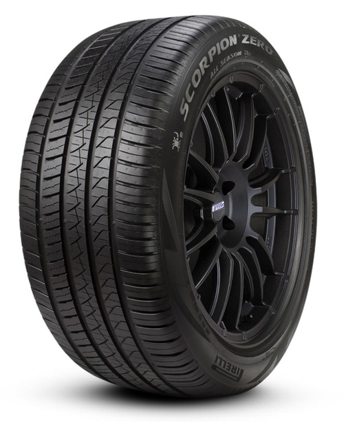 265/40R22XL 106Y PIRELLI SCORPION ZERO ALL SEASON PLUS