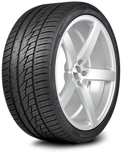285/40ZR19 103Y DELINTE DS8 UHP A/S BW