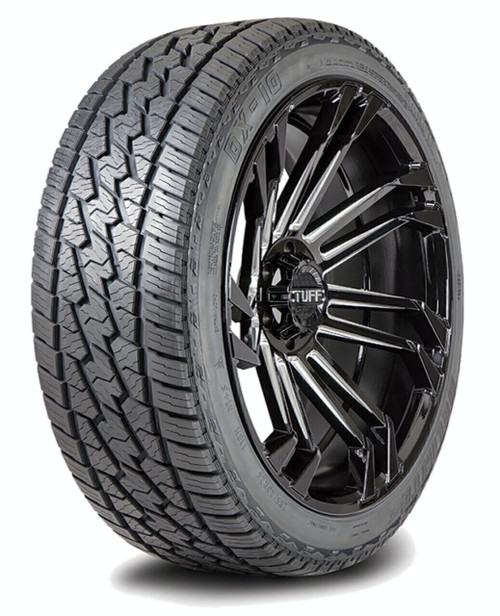 285/40R24 118H DELINTE DX-10 AT BW