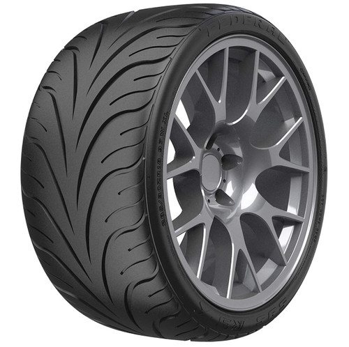 205/45ZR16 FEDERAL 595RS-R 83W 220AAA***RACING TIRE***