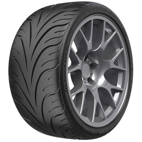 235/40ZR18 FEDERAL 595RS-R 91W 220AAA***RACING TIRE***