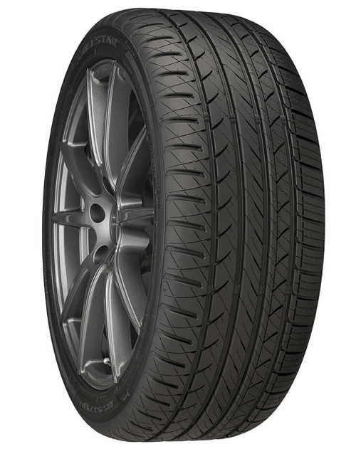 245/30ZR22 92W XL MILESTAR MS932 XP+
