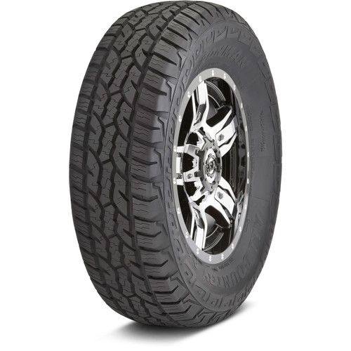 235/75R15XL 109T IRONMAN ALL COUNTRY A/T