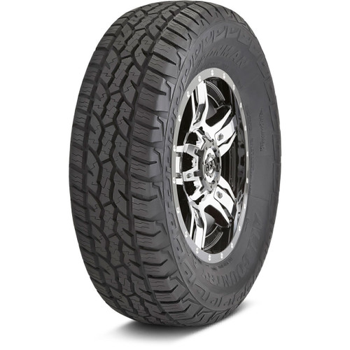 265/70R17 115T IRONMAN ALL COUNTRY A/T