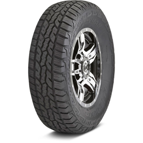 255/70R18 113T IRONMAN ALL COUNTRY A/T
