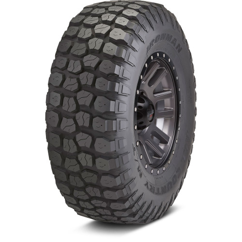 31X10.50R15/6 PLY  109Q IRONMAN ALL COUNTRY M/T OWL