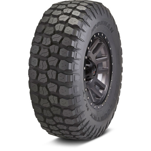 35X12.50R17/10 PLY 121Q IRONMAN ALL COUNTRY M/T OWL