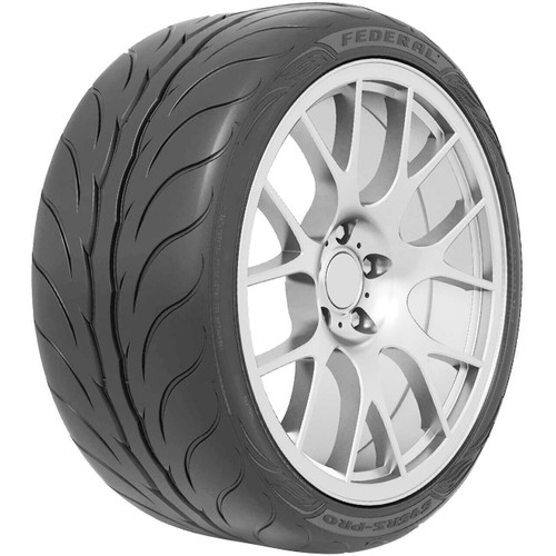 245/40ZR19 FEDERAL 595RS-PRO 98Y XL 200AAA***RACING TIRE***