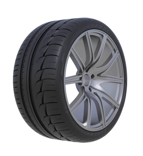 295/30ZR20 FEDERAL EVOLUZION F60 101Y XL 240AAA