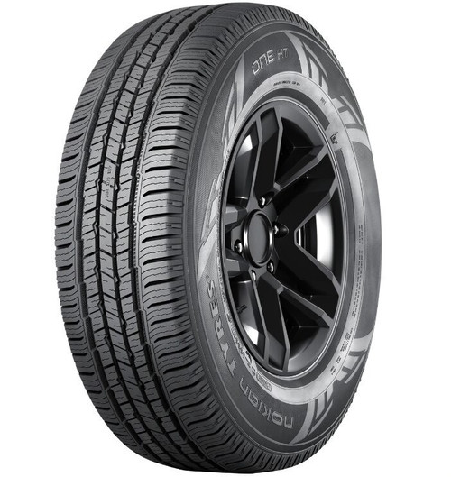 245/75R16 111T NOKIAN One HT