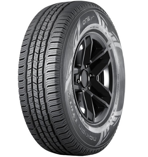 265/60R18 110H NOKIAN One HT