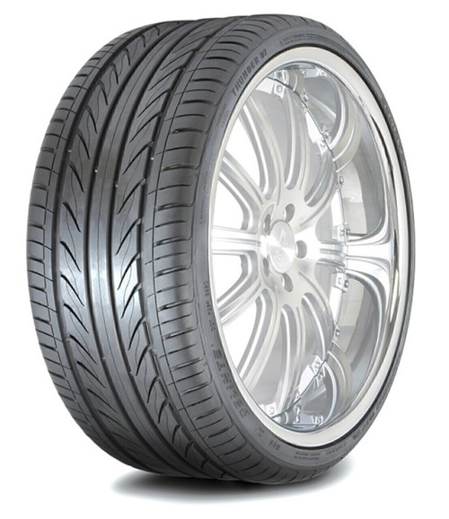 235/55R18 104V DELINTE D7 XL BW UHP-A A/S