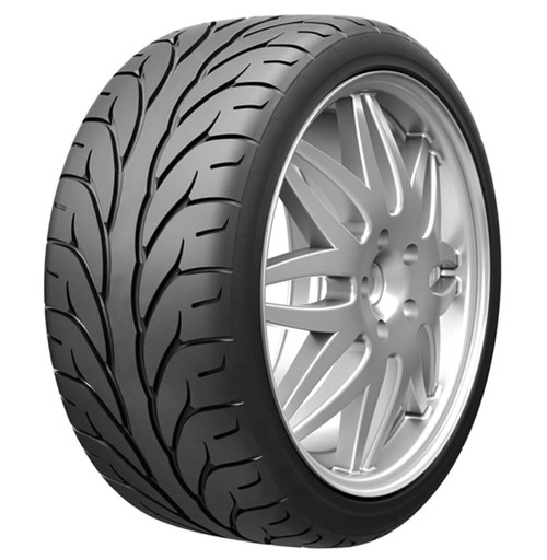 245/40ZR17 KENDA KAISER KR20A 91W XL *RACING TIRE*