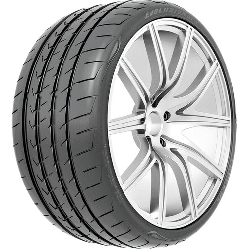 205/40ZR17 FEDERAL EVOLUZION ST-1 84Y XL 300AAA